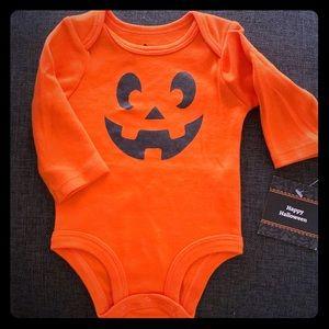 Baby Halloween 🎃 onesie